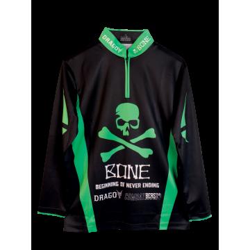 #Apparel Bone CFGL Jersey Long Black Green