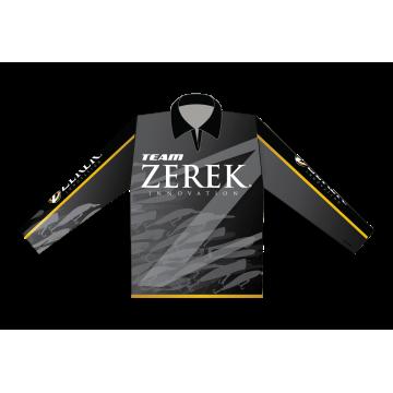 Apparel Zerek Team Shirt Long Sleeve