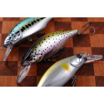 Lure Babyface SD110-SF 110mm Slow Floating