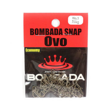 Accessories Bombada Split Ring Economy pack