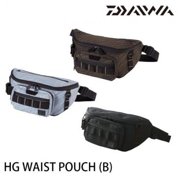 Accessories Daiwa HG Waist Pouch
