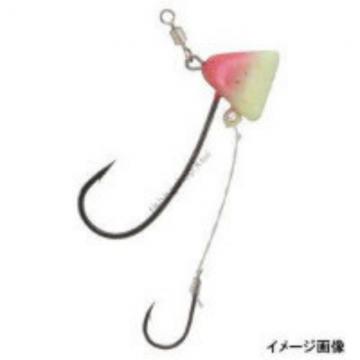 Accessories Daiwa Kohga Tai Kabura TGSSEL 15 GC