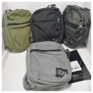 Accessories Daiwa 19Dai-16 Mini Shoulder Bag
