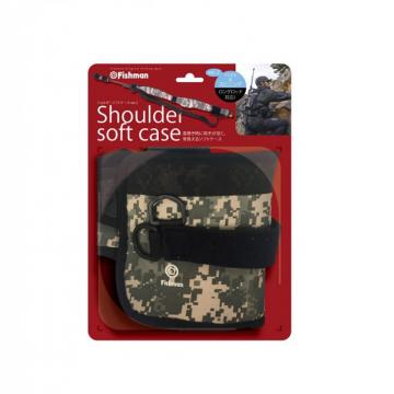 Accessories Fishman Shoulder Soft Case