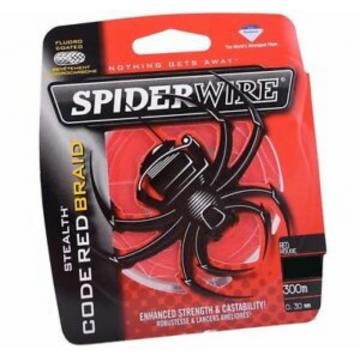 Braided Line SpiderWire STEALTH